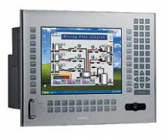 Computadoras industriales