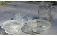 Articulos de vidrio varios