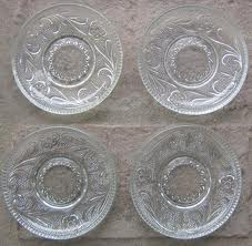 Articulos de vidrio varios tipos