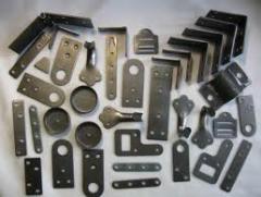 Articulos de metal varios