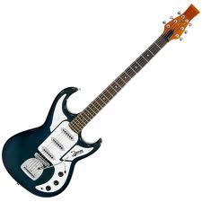 Guitarras diferentes
