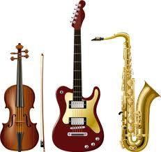 Sistemas musicales