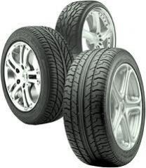 Neumáticos varios