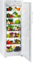 Refrigeradores diferentes