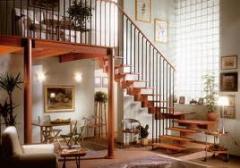 Escaleras diferentes