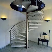 Escaleras varios