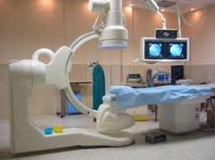 Equipamiento médico hospitalario y laboratorial
