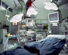 Equipamiento para conservación de sangre