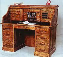 Muebles de madera diferentes