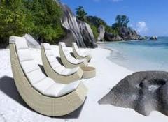 Muebles para playa