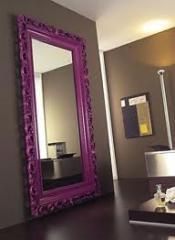 Espejos decorativos
