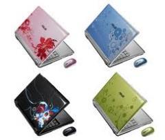 Notebooks diferentes