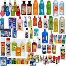Productos de limpieza para vidrio