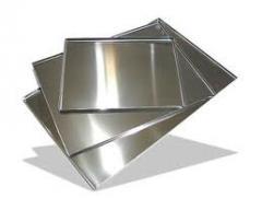 Aluminio metales