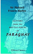 "Libro ""Paraguay"""