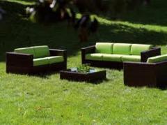 Muebles diferentes