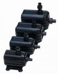Pompas mecanicas