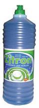 Detergente Zitron para vajillas