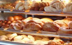 Productos de panadería