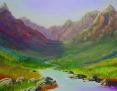 Pinturas varios tipos