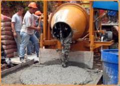 Materiales para construcciones
