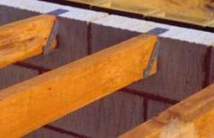 Vigas de madera varios