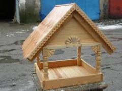 Articulos de madera varios tipos y modelos