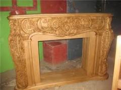 Articulos de madera para construcción