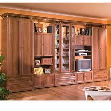 Muebles incorporados