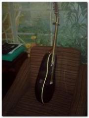 Guitarras electroacusticas