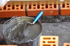 Materiales para construcción varios