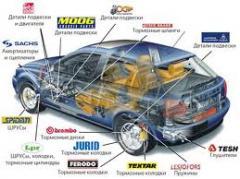 Repuestos para autos