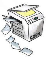 Fotocopiadoras - equipos