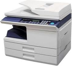 Máquinas para copiar varias