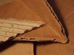 Embalajes de cartón