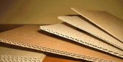 Embalaje de carton para carbon