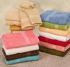 Galaterias textiles