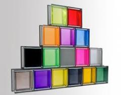 Articulos de vidrio diferentes