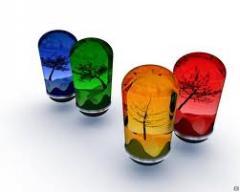 Regalos de vidrio