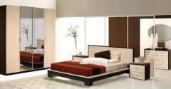 Muebles de costumbre