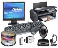 Periferia de computadoras