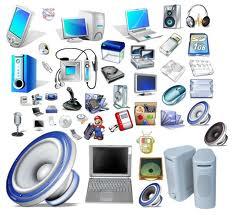 Accesorios de computadores