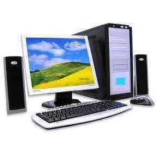 Computadores diferentes