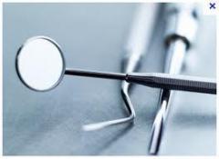 Espejos odontologicos