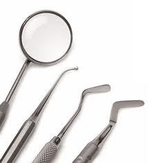 Instrumentos odontologicos