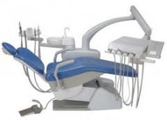 Odontología equipamientos