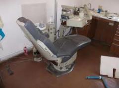 Odontología - articulos y equipamientos