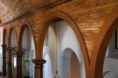 Arcos de madera