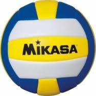 Pelotas para voleibol