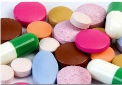 Linea de medicamentos dolor